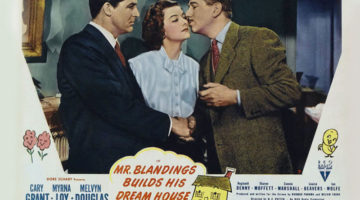 Mr. Blandings Builds His Dream House